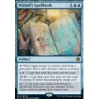 Wizard's Spellbook (AFR)