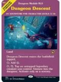 Dungeon Descent (AFR)(Showcase)