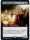 Cuombajj Witches (CRM)(Extended Art)(FOIL)