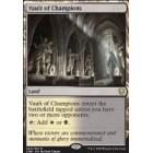 Vault of Champions (CMR)(FOIL)
