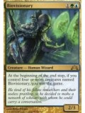 Biovisionary (Gatecrash)(FOIL)