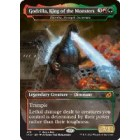 Zilortha, Strength Incarnate (IKO)(Godzilla, King of Monsters - Buy-A-Box - Non-Foil)