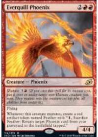 Everquill Phoenix (IKO)(Promo Pack)
