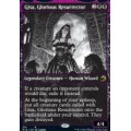 Gisa, Glorious Resurrector (MID)(Showcase)
