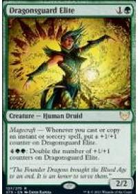 Dragonsguard Elite (STX)