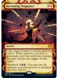 Increasing Vengeance (STX)