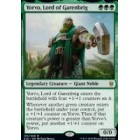 Yorvo, Lord of Garenbrig (ELD)