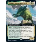 Yasharn, Implacable Earth (ZNR)(Extended Art)